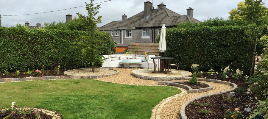 . Green Valley   Galway Landscaping